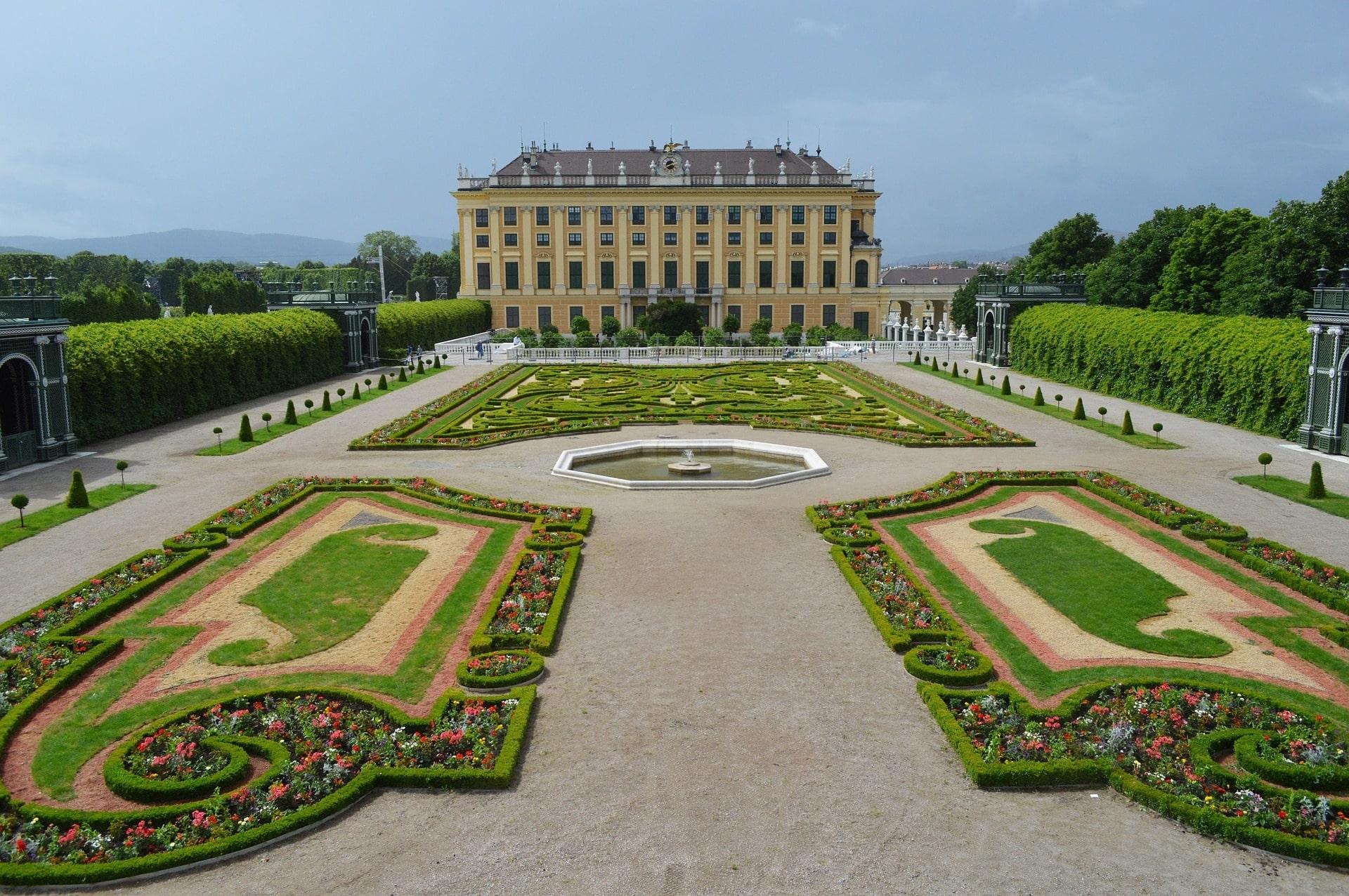 viatge Àustria en grup